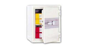 Χρηματοκιβώτια  Paper Safe NGS (Key)