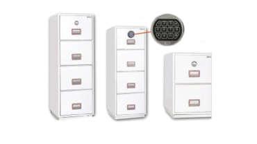Χρηματοκιβώτια σειράς File Cabinet