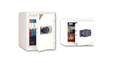 Χρηματοκιβώτια σεiράς Paper Safe Electronic